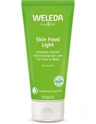 Skin Food Light, Weleda