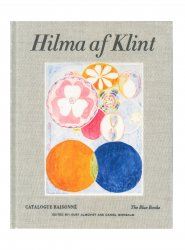 Hilma af Klint The Blue Books 1906-1915