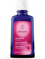 Wild Rose Cream Bad 100 ml, Weleda