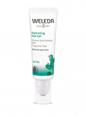 Cactus Hydrating Eye Gel 10ml, Weleda
