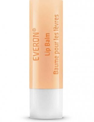 Everon Lip Balm 4,8 g, Weleda