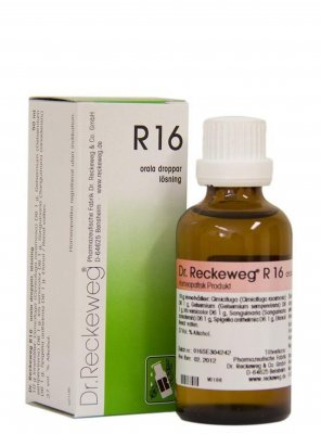 Dr.Reckeweg R16 50 ml