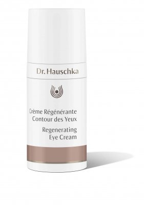 Regenerating Eye Cream 15 ml, Dr. Hauschka