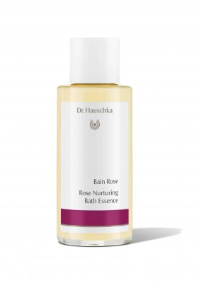 Rose Nurturing Bath Essence 100 ml, Dr. Hauschka
