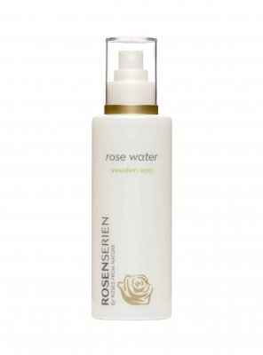 Rose Water 200 ml, Rosenserien