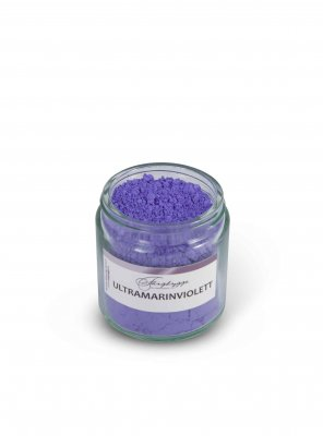 Ultramarinviolett 120 ml